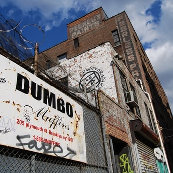 Dumbo Muffins - Bakeries - 384 5th Ave, Park Slope, Brooklyn, NY ...