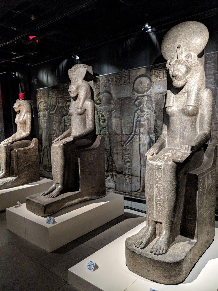 Pointe-à-Callière - Musée d'Archéologie et d'Histoire
