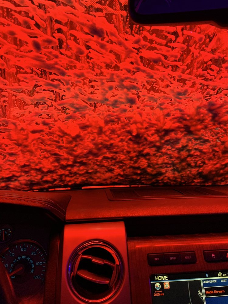 Shield System Car Wash: 455 Boston Rd, Billerica, MA