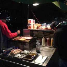 Hot Dog Stands In San Antonio