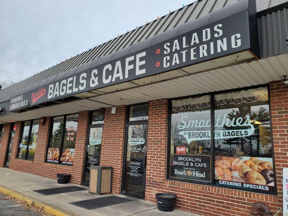 Brooklyn Bagels & Cafe