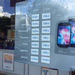 Metro Pcs Mobile Phones 804 Sleater Kinney Rd Se Lacey Wa
