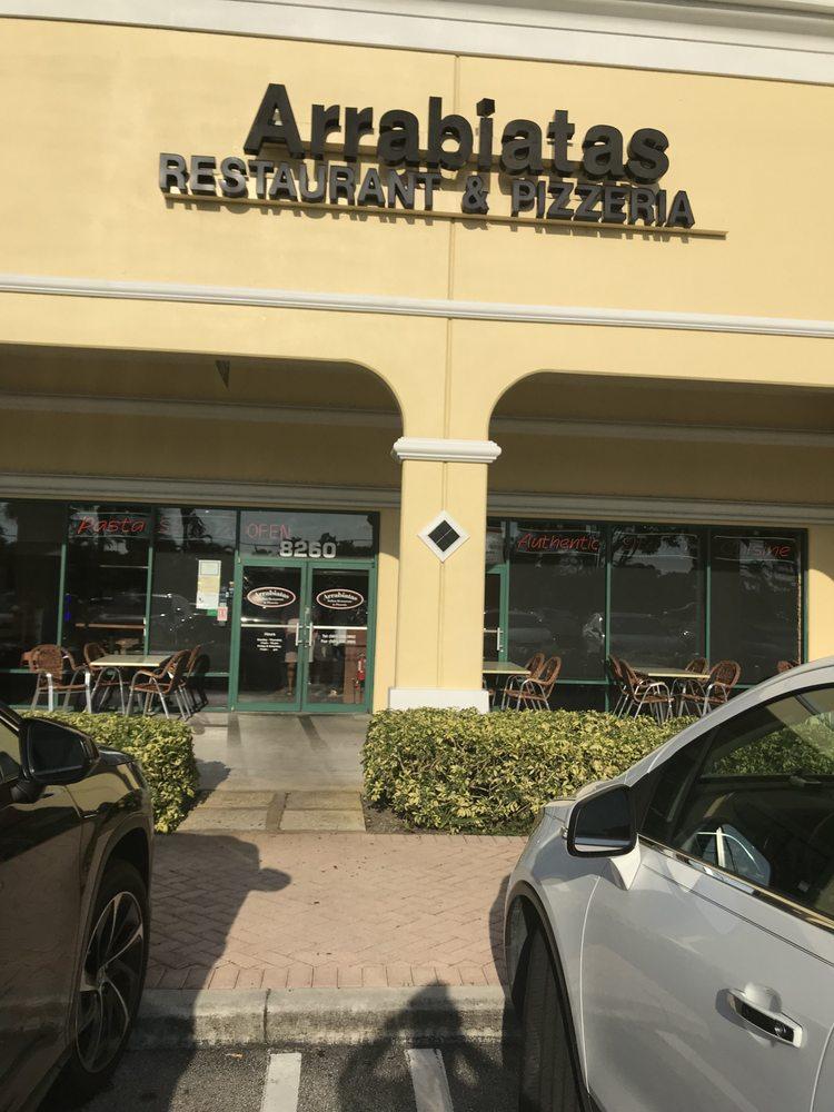 Photo Of Arrabiatas Italian Restaurant Boynton Beach Fl United States