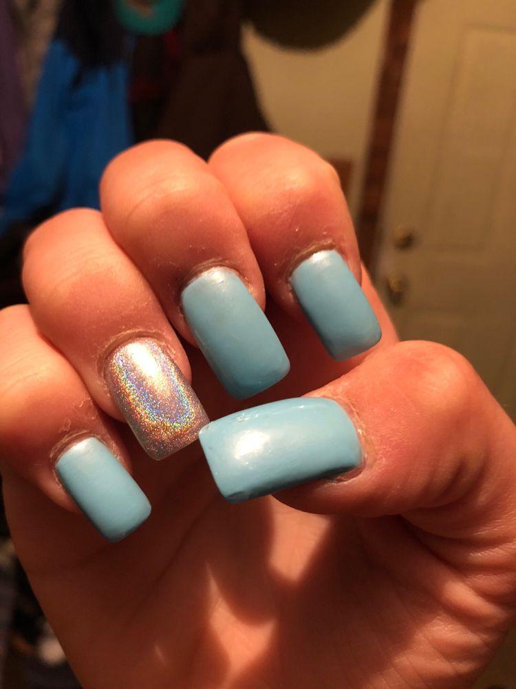 TJ Nails & Spa: 3921 W Rd, Cortland, NY