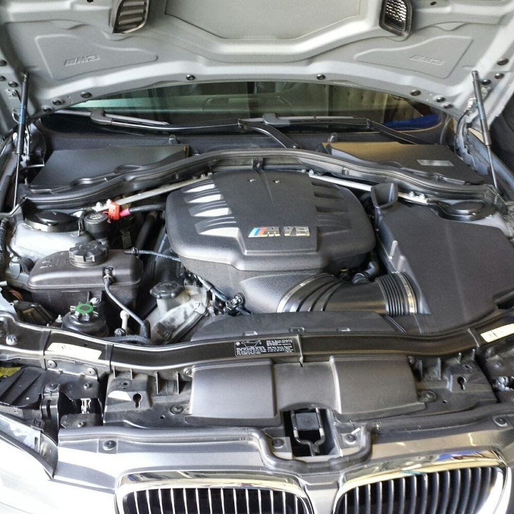 2009 BMW M3 #E93 with the S65 engine - Yelp