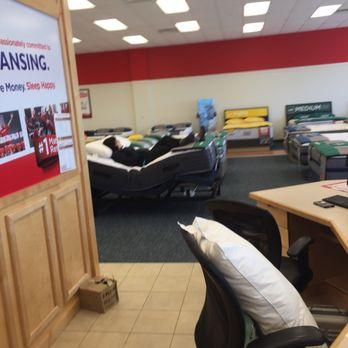 Mattress Firm Lansing East Closed 25 Photos Mattresses 3415