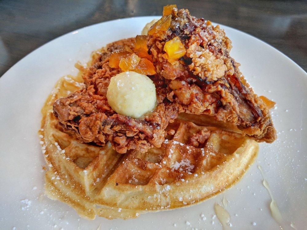 Essie's Restaurant: 14 Mount Carmel Pl, Poughkeepsie, NY