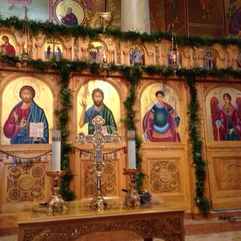 St Vasilios Greek Orthodox Church - Churches - 5 Paleologos