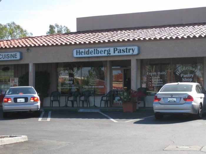 fotos zu heidelberg pastry shop yelp. Black Bedroom Furniture Sets. Home Design Ideas