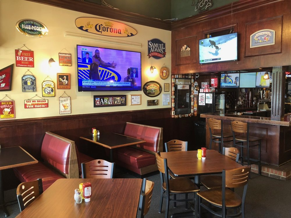 The Cary Pub: 6454 Tryon Rd, Cary, NC