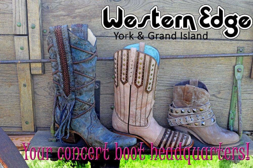Western Edge: 111 N Diers Ave, Grand Island, NE