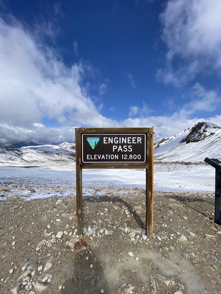 High Altitude Adventures: 467 S Gunnison Ave, Lake City, CO