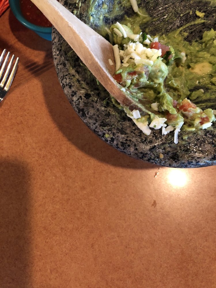 Habanero's Mexican Kitchen & Margarita: 7700 W Layton Ave, Greenfield, WI