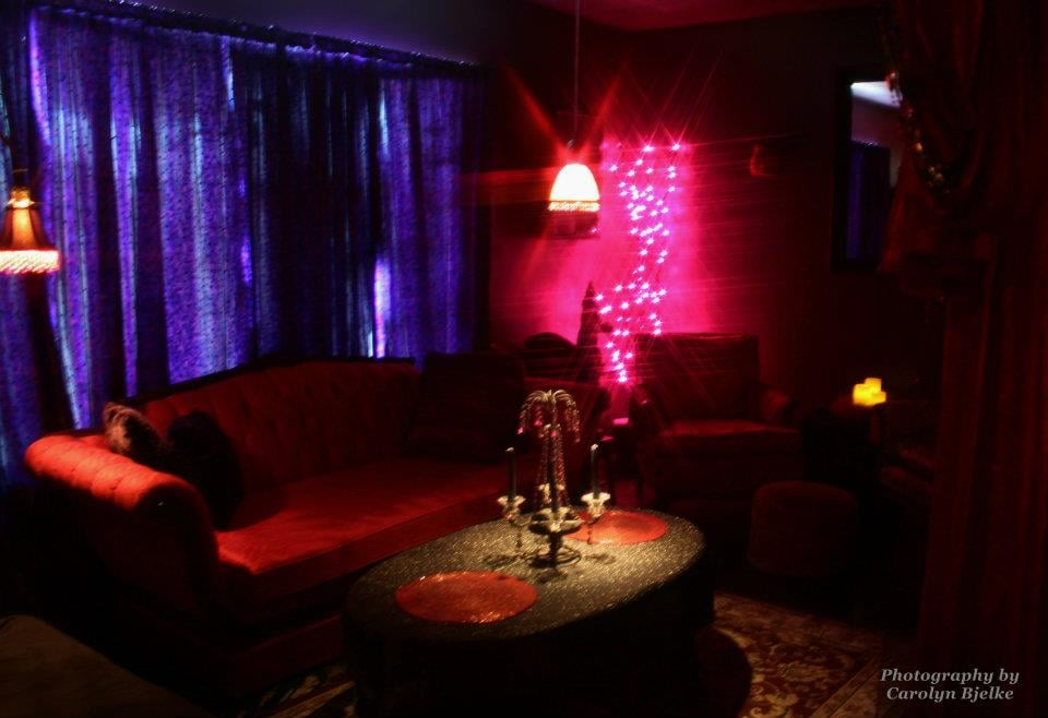 Magical Mystical Room Yelp