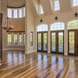 Photo of Floormax Direct - Dalton, GA, United States. installed flooring from satisfied