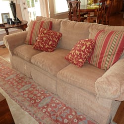 Photo Of Carl Tomes Custom Upholstery   Nashville, TN, United States