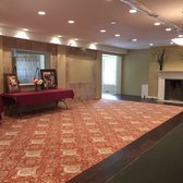Photo Of Pacifica Senior Living Oakland Heights   Oakland, CA, United  States. Lobby
