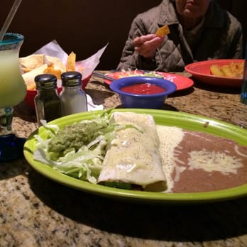 Photo Of El Patio Mexican Restaurant   Dyersburg, TN, United States. El  Primo