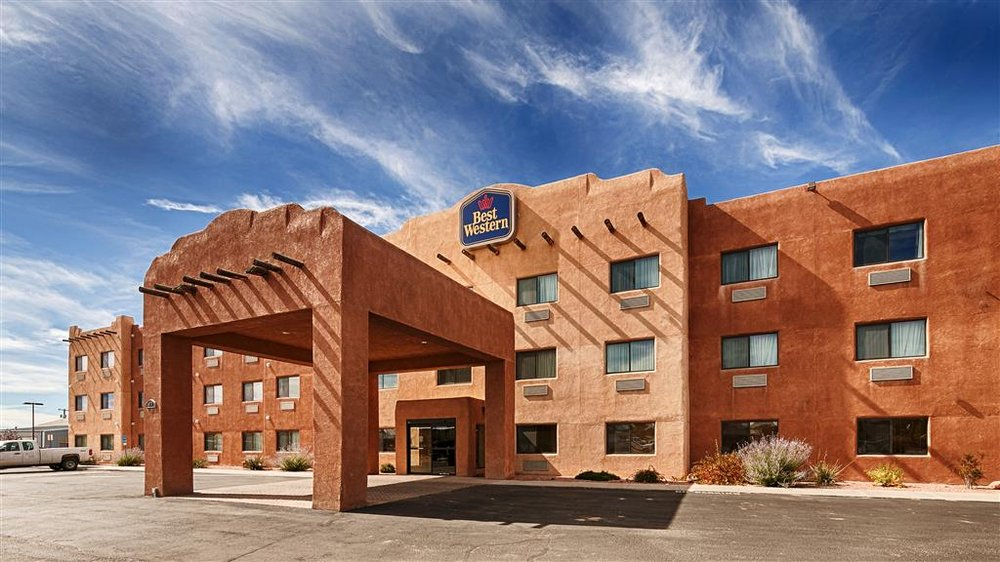 Best Western Territorial Inn & Suites: 415 S Bloomfield Blvd, Bloomfield, NM