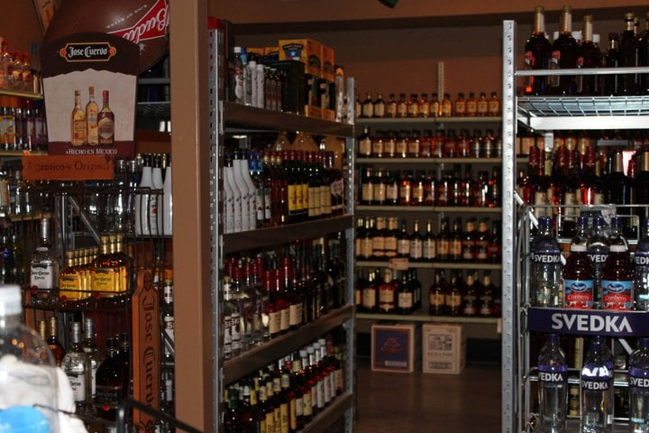 Mikes Country Liquor: 104 S Main St, Cotulla, TX