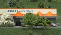 Access Self Storage: 574 Commerce St, Franklin Lakes, NJ