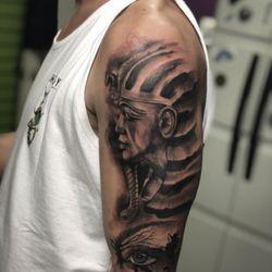 tatuajes 65 infanteria