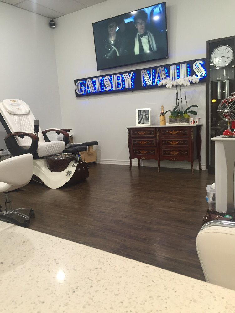 Photo of Gatsby Nails - Glendora, CA, United States