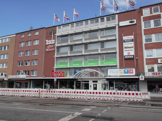 Einrichtungshaus Kiel einrichtungshaus brocke furniture stores exerzierplatz 32 kiel