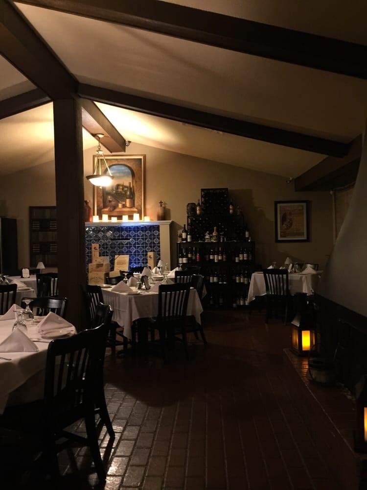 South Tulsa Italian Restaurants