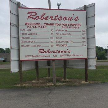 Robertson's Hams - 70 Photos & 71 Reviews - Meat Shops - 110