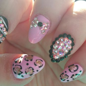3d nails 1209 photos 482 reviews nail salons 1383 for 3d nail salon upland ca
