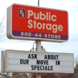 Photo Of Public Storage   Federal Heights, CO, United States