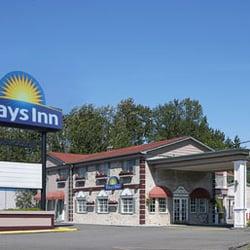 Photo Of Days Inn Everett Wa United States
