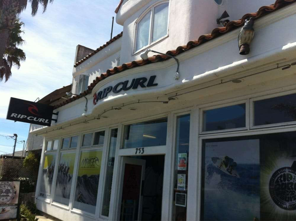 Rip Curl Surf Shop