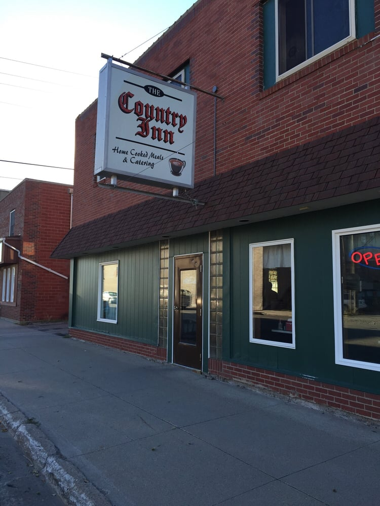 Country Inn: 314 8th Ave, Langdon, ND