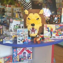 Crystal Children & Teacher Supply - 10 Photos & 12 Reviews - Toy ...