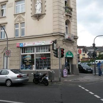 Getränke-Shop - Kiosk & Spätkauf - Niehler Str. 75, Nippes, Köln ...