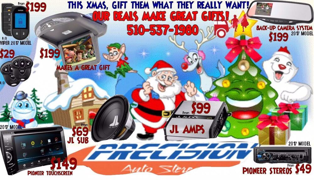 Precision Auto Stereo 75 Photos Amp 117 Reviews Car