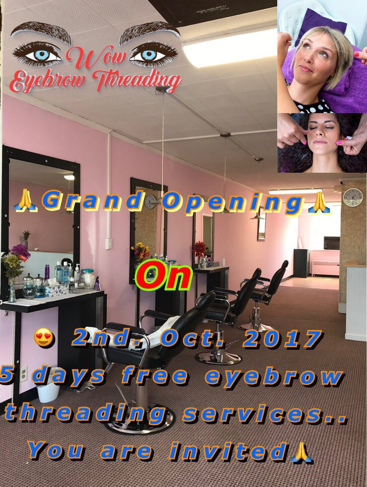 Wow Eyebrow Threading: 4135 Brownsville Rd, Pittsburgh, PA