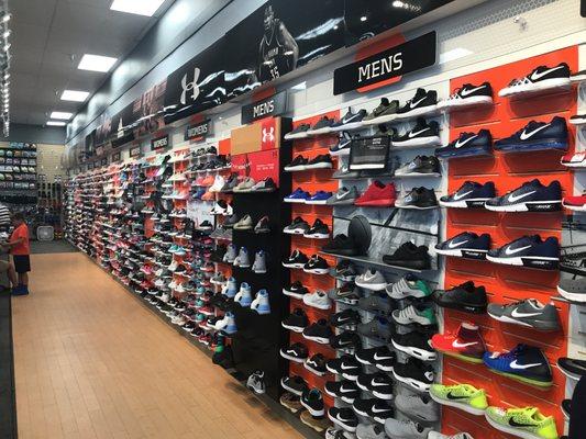 920649a58a5b Hibbett Sports - Sporting Goods - 2900 W Washington St