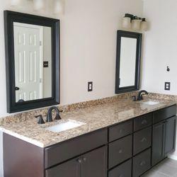 DFW REMODEL Team Photos Flooring Main St Frisco TX - Bathroom remodel dfw