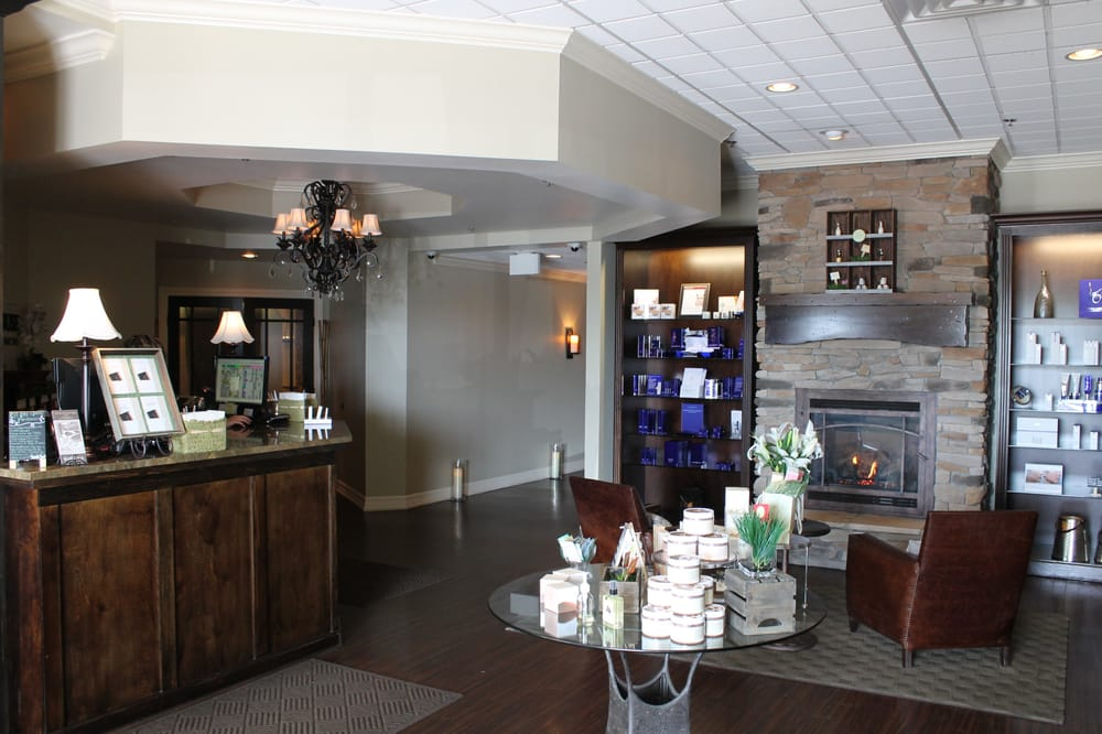 The Woodhouse Day Spa - Fort Wayne: 6388 W Jefferson Blvd, Fort Wayne, IN