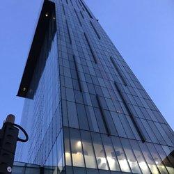 Photo Of Hilton Manchester Deansgate United Kingdom