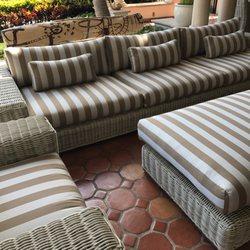 Photo Of Anthonyu0027s Interiors   Pompano Beach, FL, United States. Outdoor  Patio Cushions