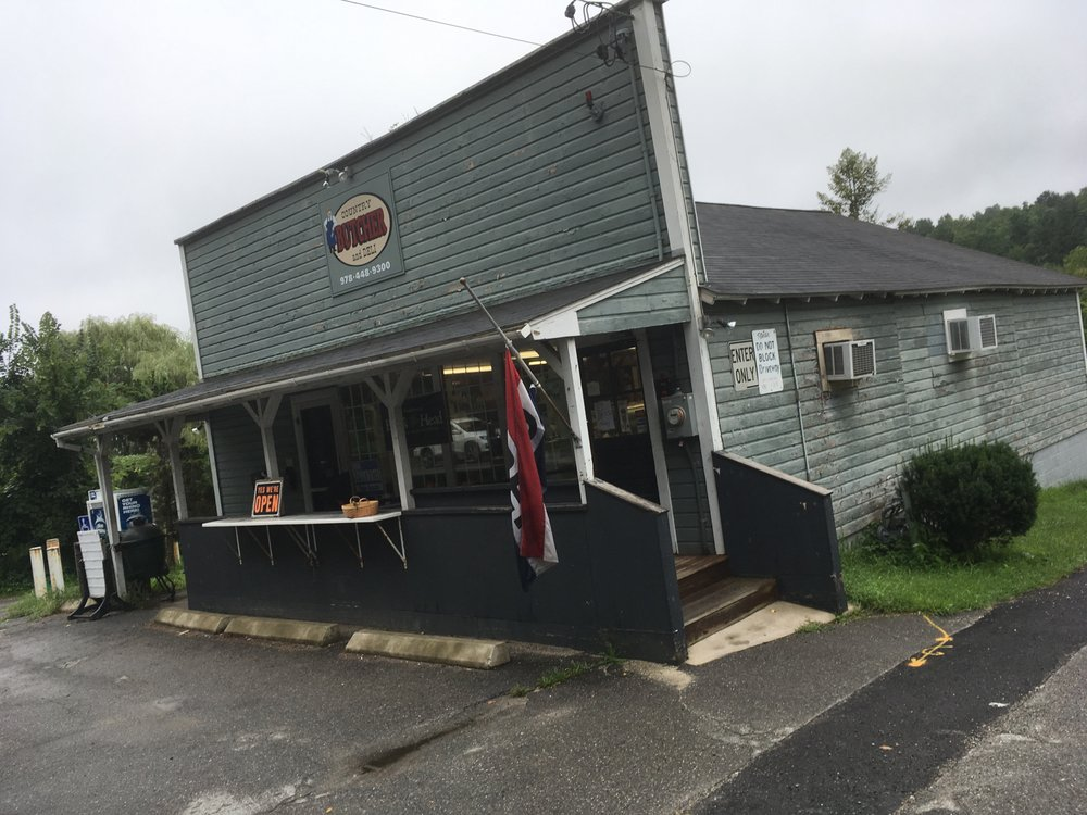 Country Butcher and Deli