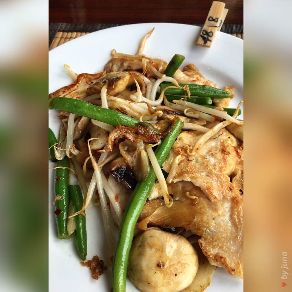 Mongolische Küche, mit frischen Zutaten individuell zubereitet... - Yelp