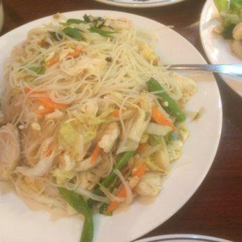 Asian Kitchen Menu Sarasota