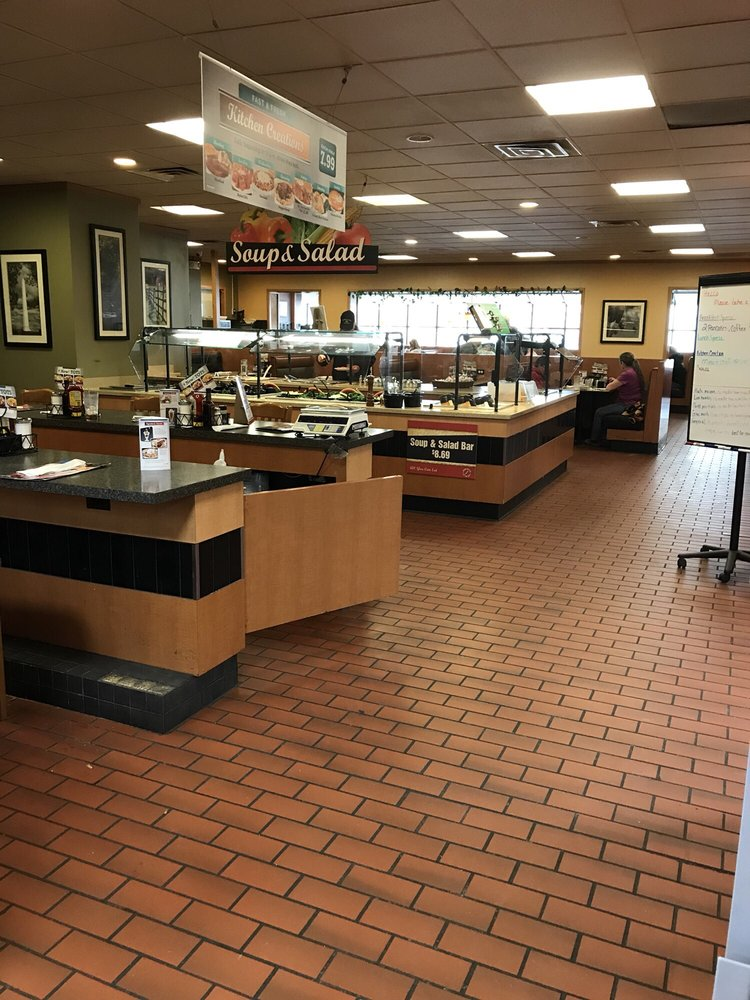 Travel Centers of America: 9616 Commerce Rd, Dansville, NY