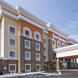 Photo Of Best Western Plus Goodman Inn Suites Horn Lake Ms United