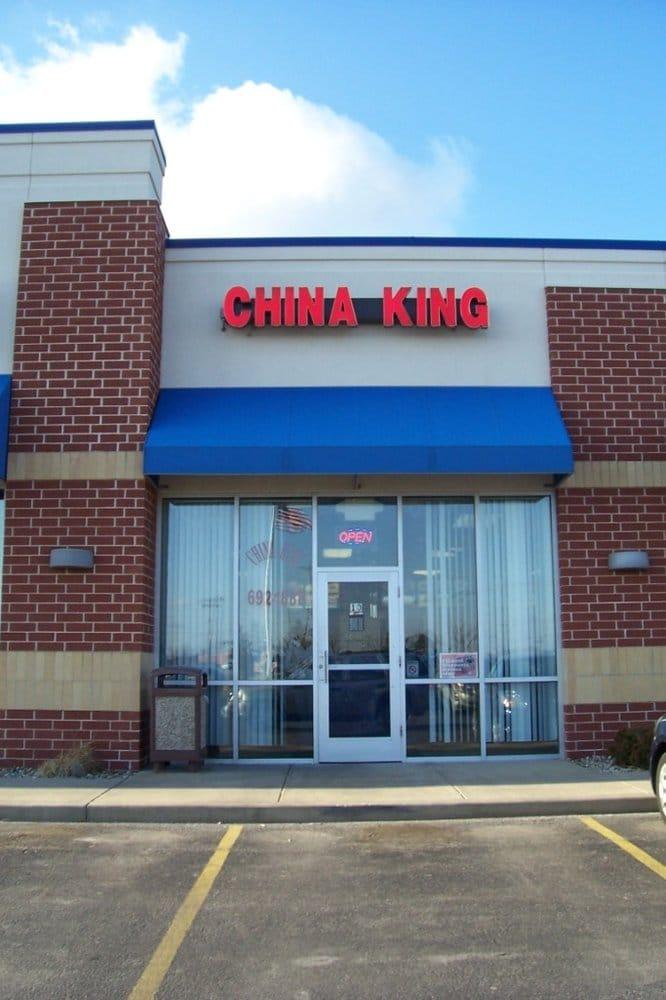 China King Restaurant Edwardsville Il